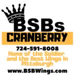 bsb cranberry logo